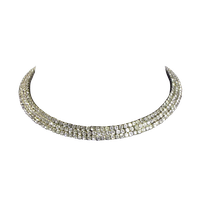Shiny Necklace png by Adagem