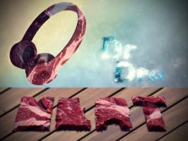 dr Dre MEAT by desigz