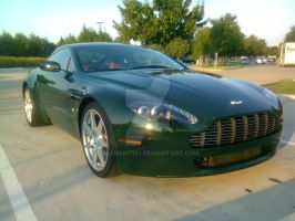 Aston Martin Vantage by element321