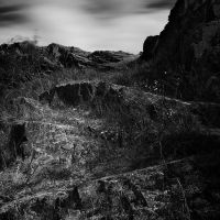 The Dark Side #2 by matze-end