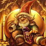 Card image - Gnome by reaper78