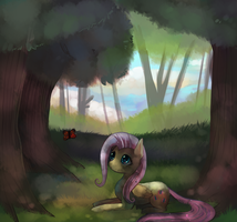 Tranquil Times by Cherkivi