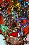 Knights Of The Round by fatsfazoul