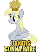 Bakers gonna bake by RED4028
