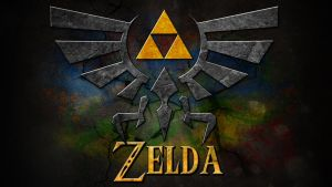 Zelda Wallpaper by TBoYT
