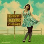 love retro vintage by tomatokisses