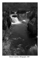 Ausable Chasm by esphotoz