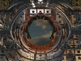 portal by Oxnot