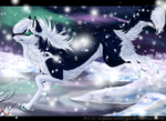 AT:. Snow of Winter by Soyala-Silveryst