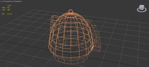 Kettle wireframe by Lapt0pGuy