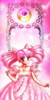 Sailor Royalty: Small Lady by galia-and-kitty