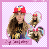 Cara Delevigne Png Pack by NiklausAysegulSS