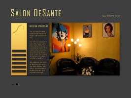 Salon Desante by fate0000