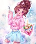~ Ice Cream ! by Emphasis-Lest