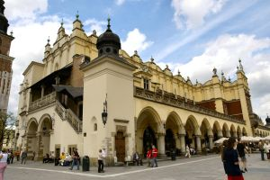 Krakow by tomeq