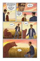 Wilde Life - Page 64 by Lepas