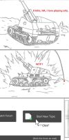World of tanks comic 2 by TheSourKraut