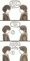 What REALLY Happened in theCoS by ChiiWatasu