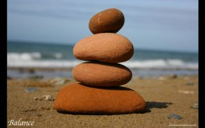 Balance by Gilly71