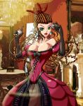 steampunk ipod girl by gsomuano