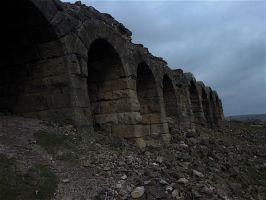 Arches by DrkHrs