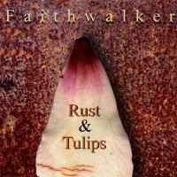 Rust and Tulips by faithwalker