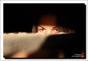 Eyes by RaVeNBA