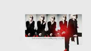 Request: Ruki Wallpaper For AlinRin by BeforeIDecay1996