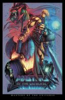 Masters of Universe Color Final by RobDuenas