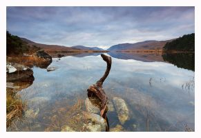 Glenveagh National Park by Klarens-photography