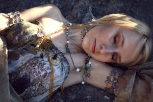 Slumber by fae-photography
