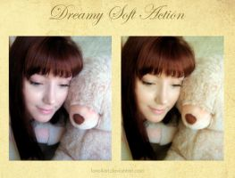 Dreamy Soft Action by Whimsical-Dreams