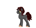 OC Quakehoof by OminousEdge