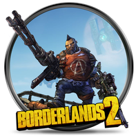 Borderlands 2 by Solobrus22