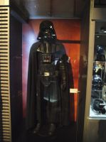 Darth Vader by theneopetmaster