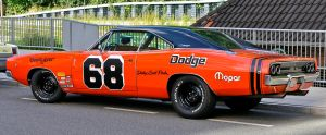 Dodge Charger 1968-6 by cmdpirxII