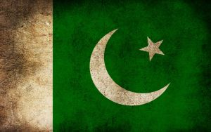 Dirty FlagVersionZero:Pakistan by Hemingway81
