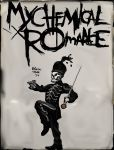 My Chemical Romance- Black Parade by cheeseball3434