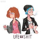 Life is S by AtomicKitten13