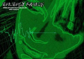 Epilepsy Action 2 by Ulla-Andy