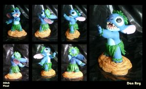 Hawaian Stitch full color by yerduf