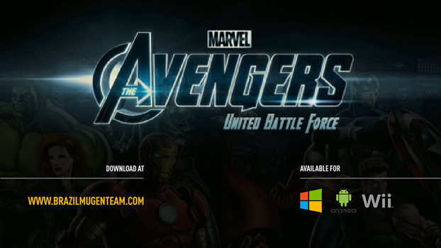 AVENGERS UNITED BATTLE FORCE [DEMO 2] by OIlusionista
