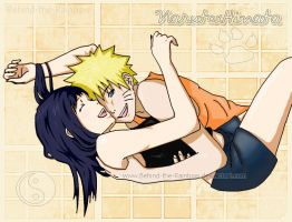 Naruhina days by Behind-the-rainbow