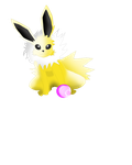 Jolteon by 7ylercC94