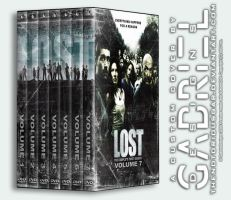Lost - Season 1 Custom by TheNotoriousGAB