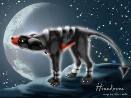 Dark Houndoom