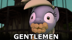 [SFM] Gentlemen by EpicLPer