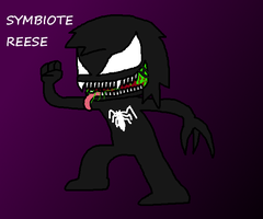 How to ACTUALLY make a Character a Symbiote by Sonicbooom1212