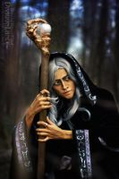 Raistlin Majere - DragonLance Original 03 by Megane-Saiko