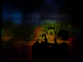 strung out on confusion by Longview368